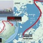 Nuevas rutas comerciales para exportar