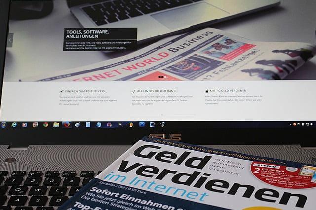 Agencia de Traducción | traducir pagina web