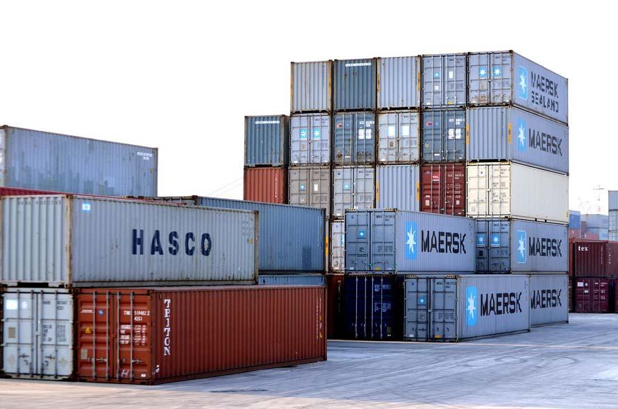 Mercado internacional de exportación