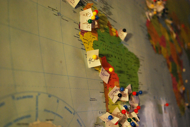 ¿cómo llegar al cliente de destino en la Exportación?