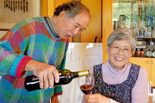 Exportación de los vinos españoles