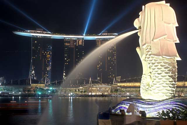 Los mejores países en Asia para la exportación