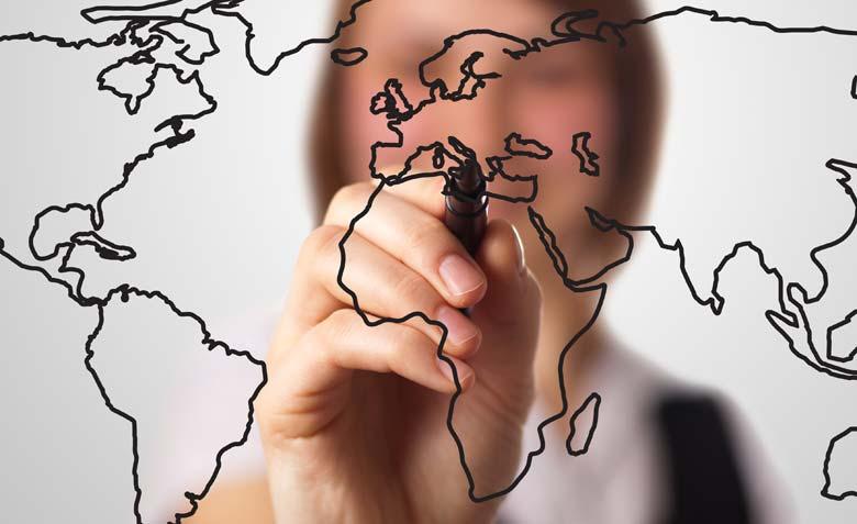 Pasos clave para exportar productos fuera de España