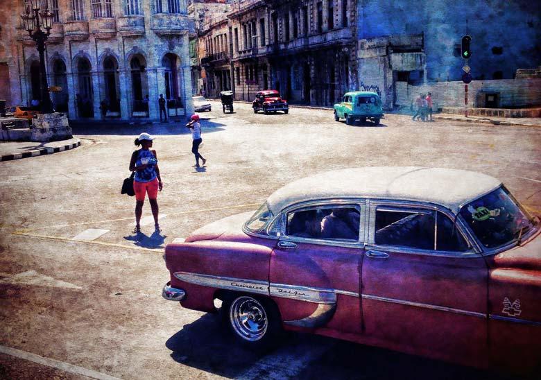 Exportar a Cuba