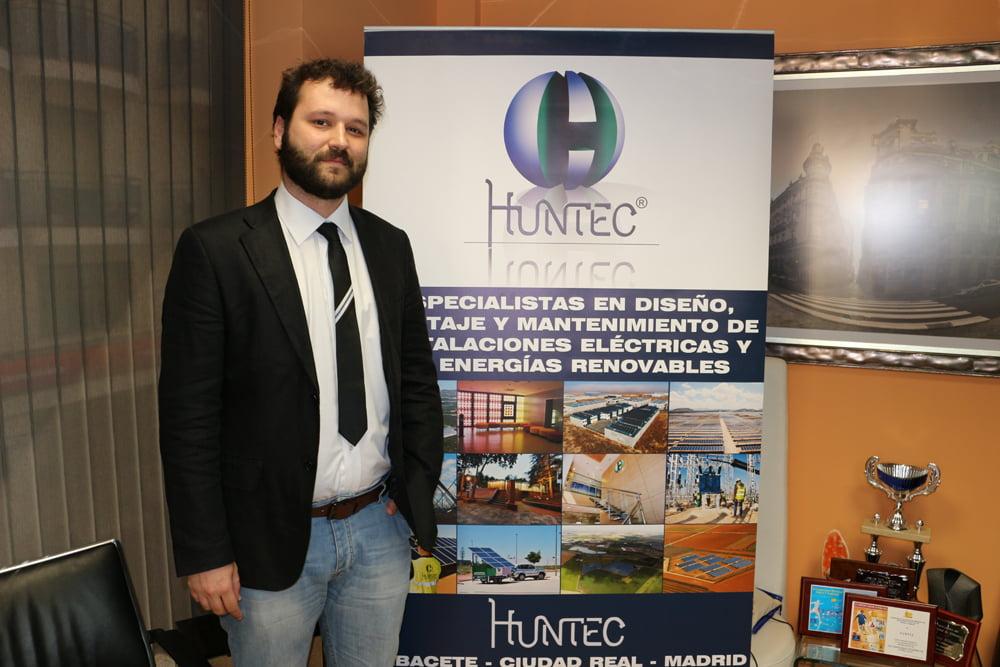 Huntec | Empresa albaceteña