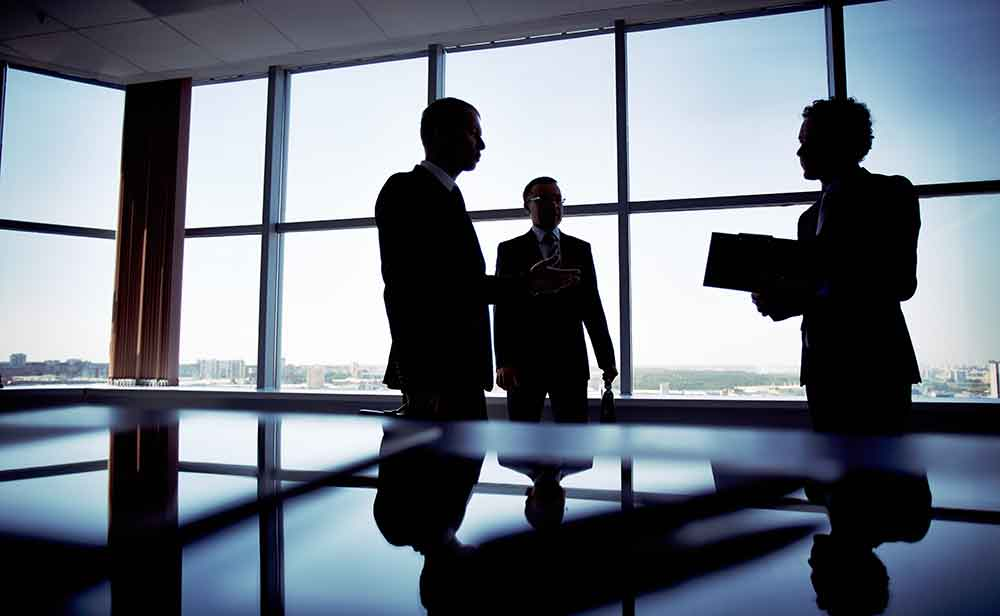 Interpretacion presencial consecutiva | Empresa de traducción