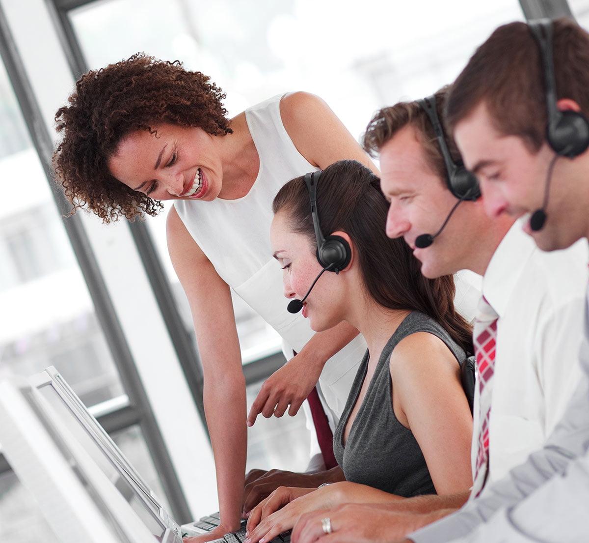 Servicio de interpretación telefónica | Online Traductores