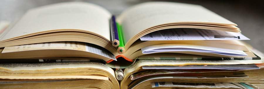 traducciones literarias   Agencia de traducción
