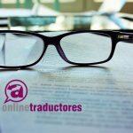 Traducciones juradas | Agencia de traducción