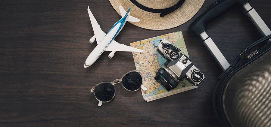 Traducciones simples o juradas del sector turístico