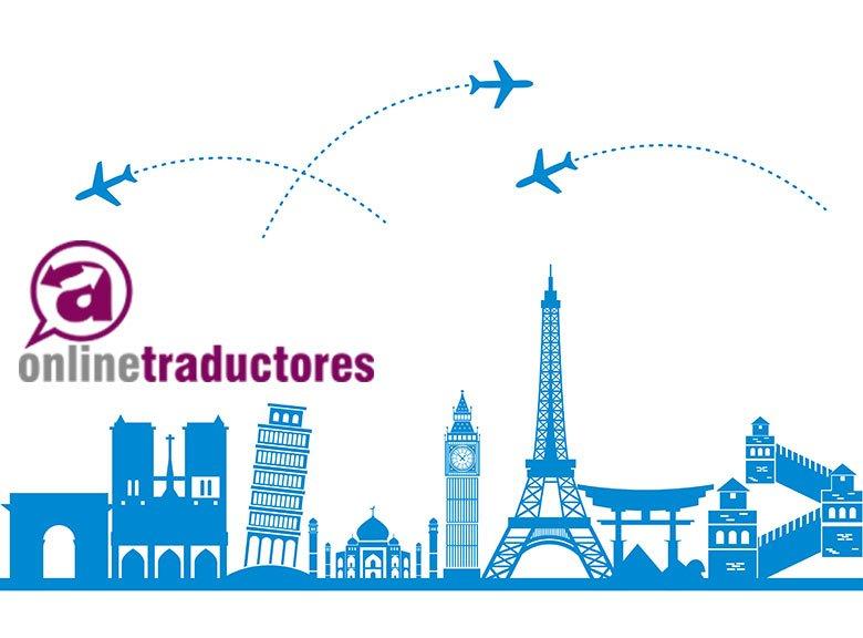 Empresa de traducción en el sector turismo