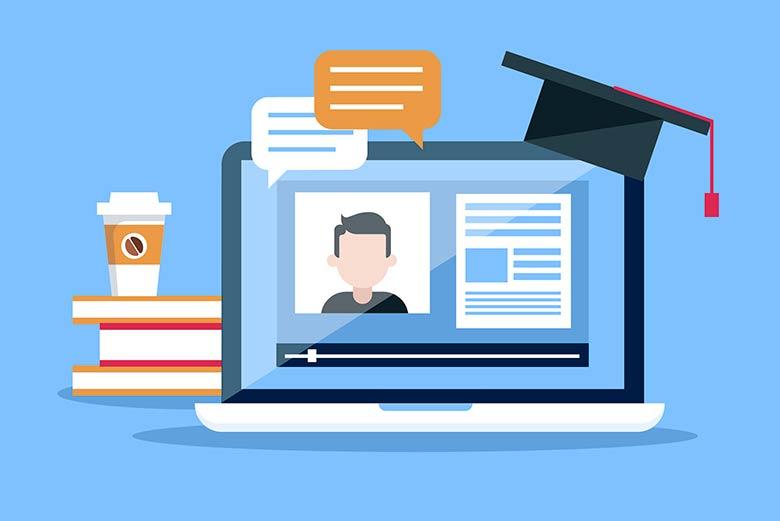 Traducción para e-learning
