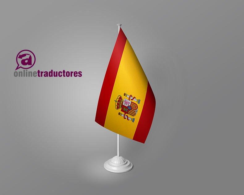 Empresa de traducción en España