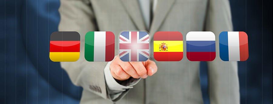 Empresas de traducción en España