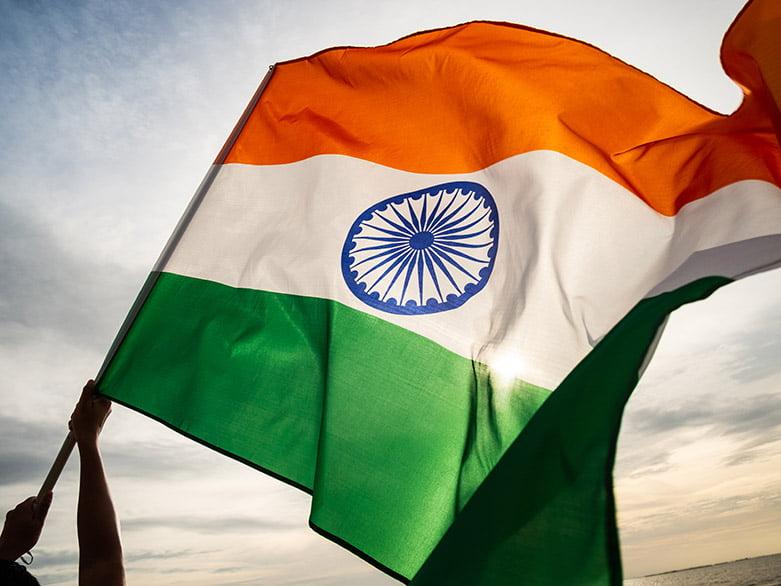 idiomas que se hablan en la India