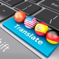 Servicio de revisión de traducciones de textos y su corrección