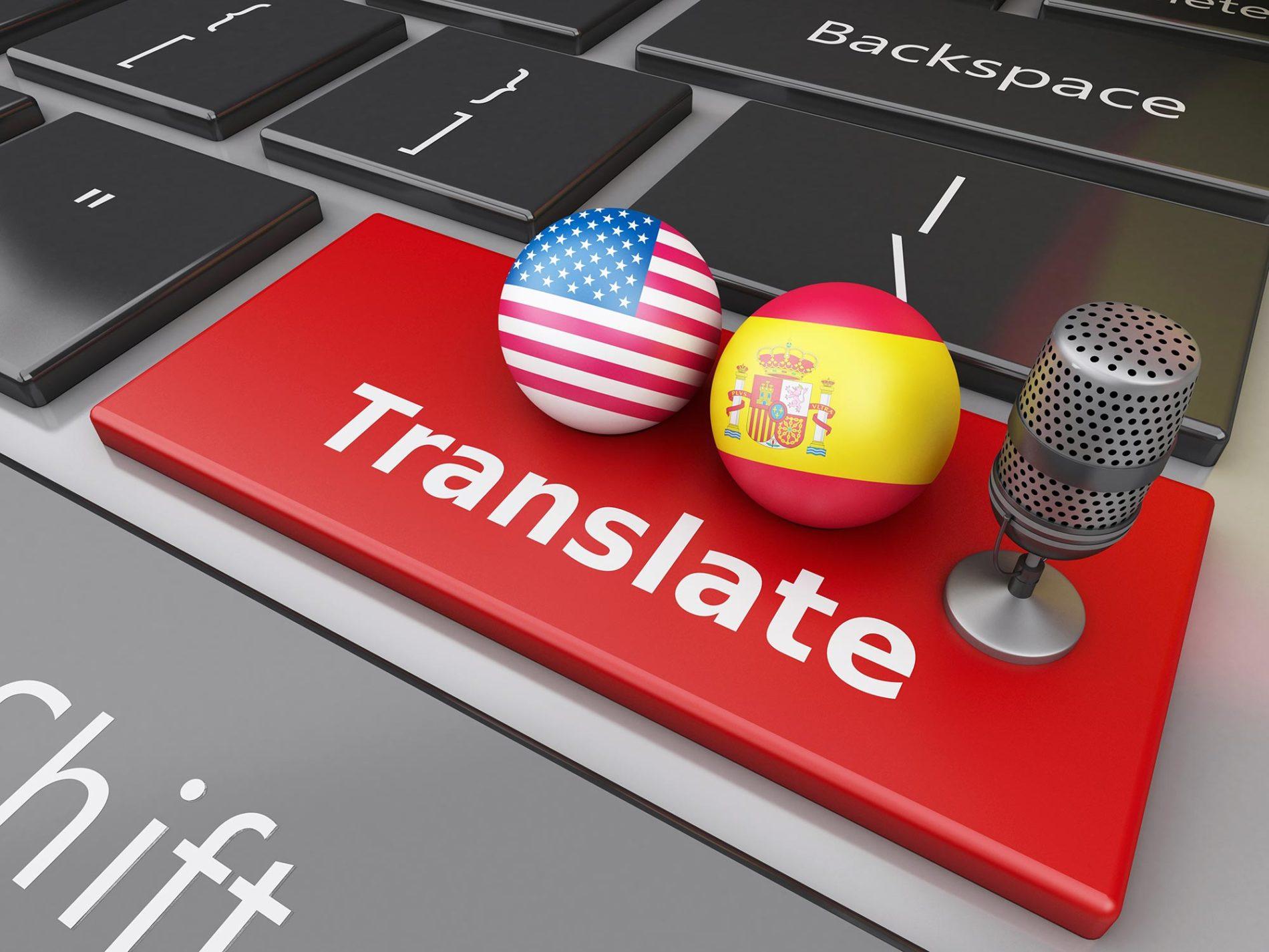 Traductores profesionales online | Empresa de traducción
