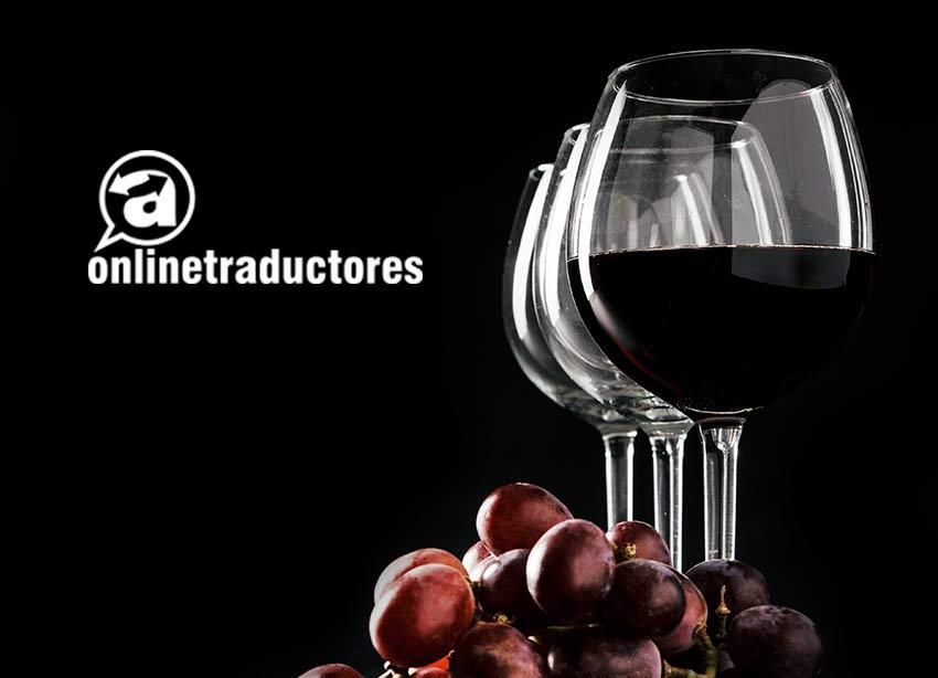 traducción para bodegas de vino