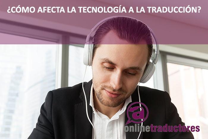 Traductores profesionales | Empresa de traducción