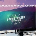 Traducción anuncios publicitarios | Online Traductores