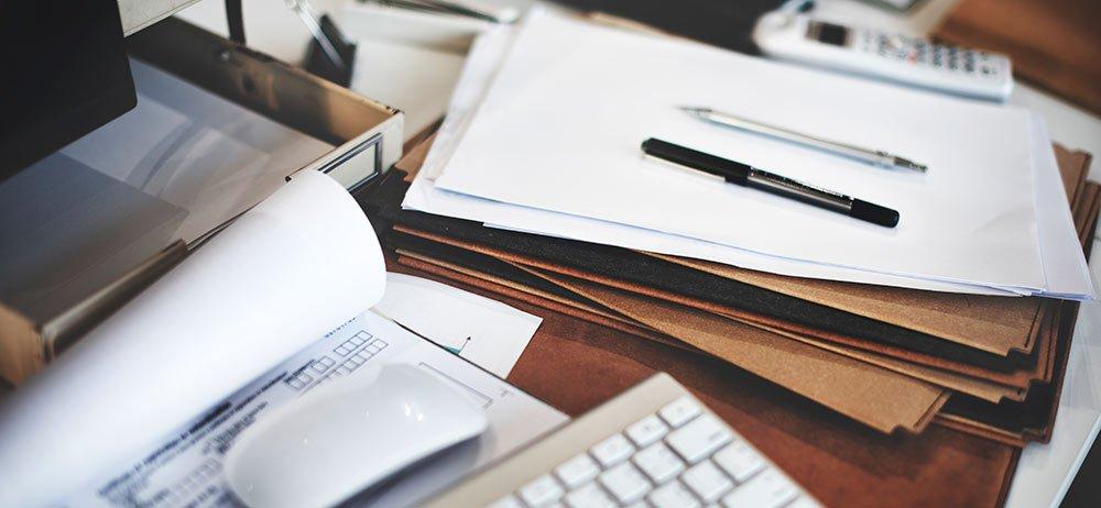 Servicio de traducción de documentos