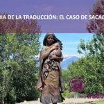 Sacagawea | Historias de la traducción
