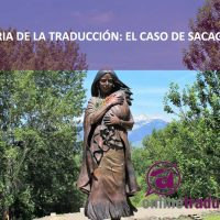 Historias de la traducción: el caso de Sacagawea