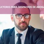 traductores para despachos de abogados